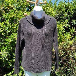 Jeanne Pierre grey sweater ♥️